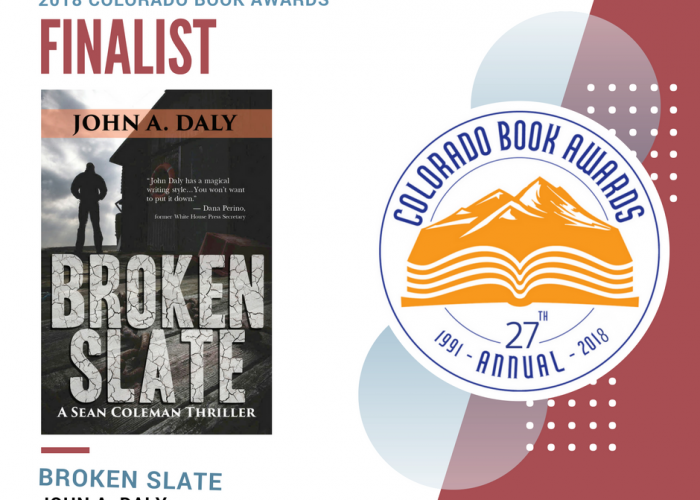 2018 Colorado Book Awards